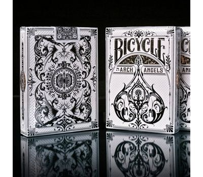 Bicycle Premium Archangels