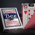 Bee Club Poker Jumbo Index box of 12