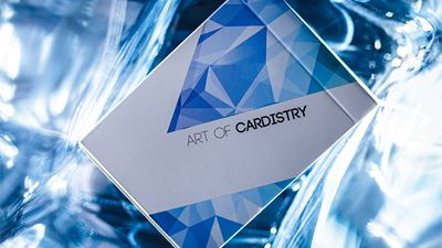 Frozen Art of Cardistry (Cards)