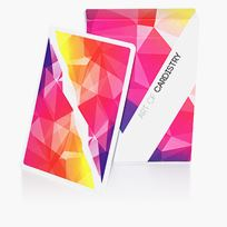 Pink Art of Cardistry (Cards)